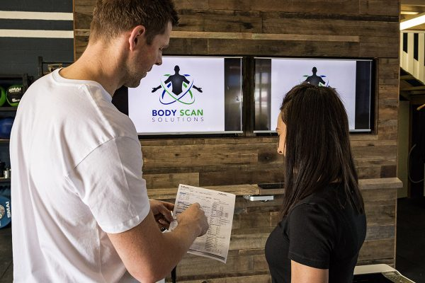Wollongong's Premier Body Scanning Service